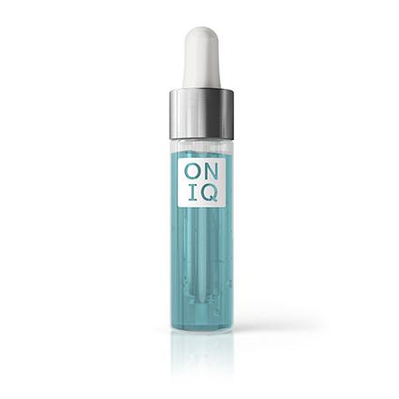 ONIQ, Гель для кутикулы с ароматом императорского чая, 15 мл
