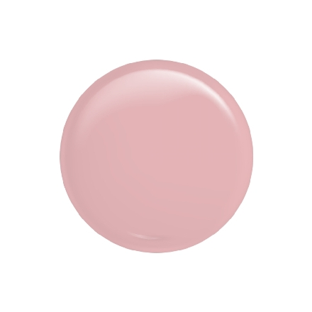 BHM Professional, Гель-краска №4, розовая