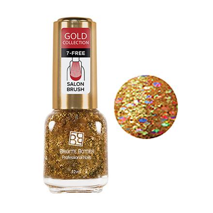 Brigitte Bottier, Лак для ногтей Gold Collection №505