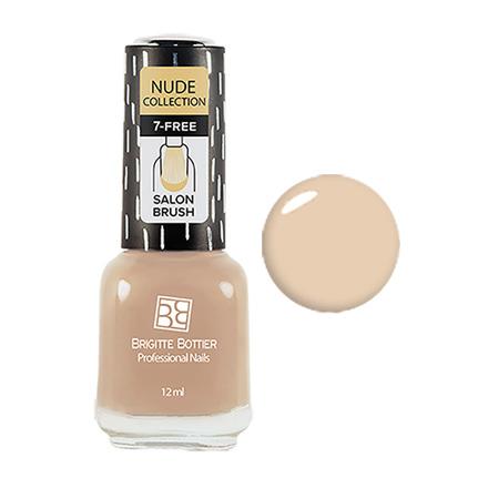 Brigitte Bottier, Лак для ногтей Nude Collection №181