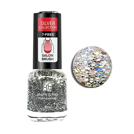 Brigitte Bottier, Лак для ногтей Silver Collection №453
