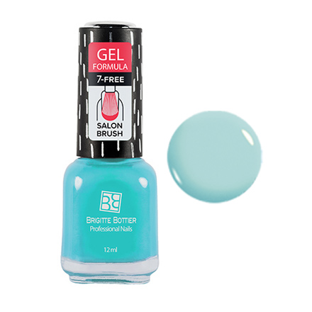 Brigitte Bottier, Лак для ногтей Gel Formula №38