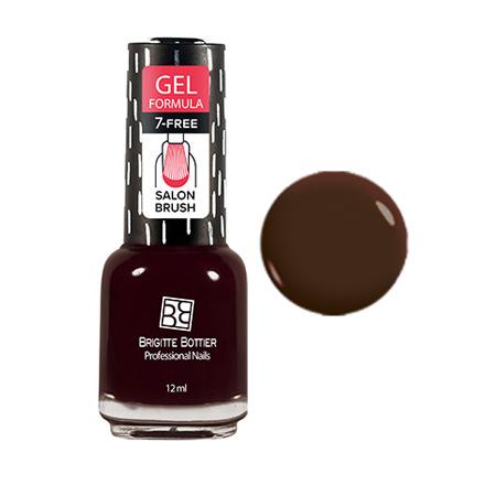 Brigitte Bottier, Лак для ногтей Gel Formula №57