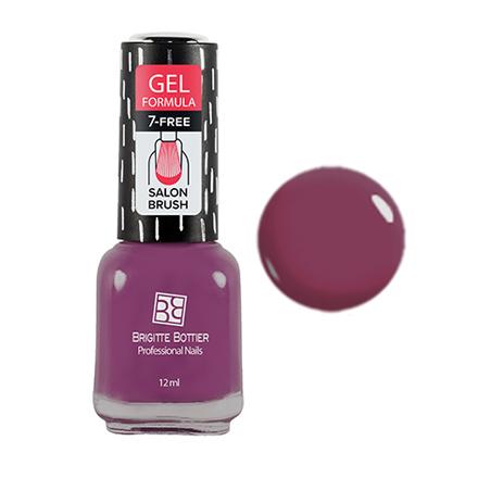 Brigitte Bottier, Лак для ногтей Gel Formula №75