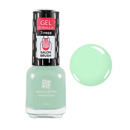 Brigitte Bottier, Лак для ногтей Gel Formula №83
