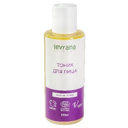 Levrana, Тоник для жирной кожи, 150 мл