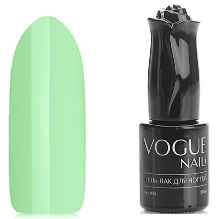 Vogue Nails, Гель-лак Тигровая лилия