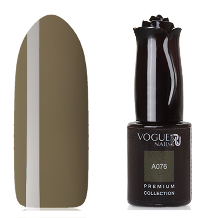 Vogue Nails, Гель-лак Premium Collection А076