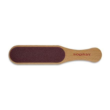 Sophin, Пилка для обработки стопы №0446, 60/120