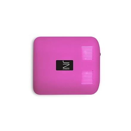 Jessnail, Лампа UV, модель JN 2000, 36W, матовая розовая (электронная)