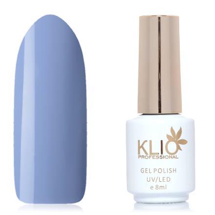 Klio Professional, Гель-лак Total Perfection №90