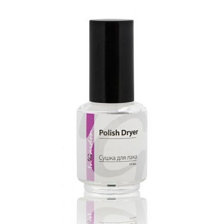 In'Garden, Nail Polish Dryer 11 ml