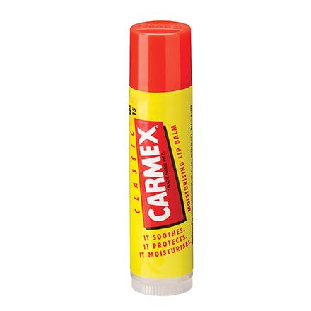 Carmex, Бальзам для губ классический, в стике