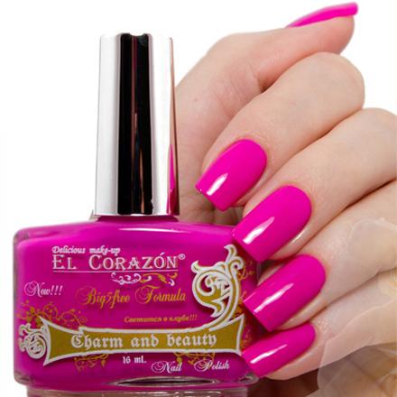 El Corazon Charm & Beauty, № 851