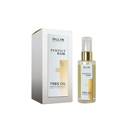 OLLIN, Масло Perfect Hair Tres Oil, 50 мл
