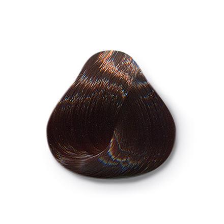 OLLIN, Крем-краска для волос Color 5/71