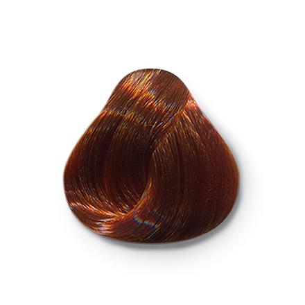 OLLIN, Крем-краска для волос Color 8/43