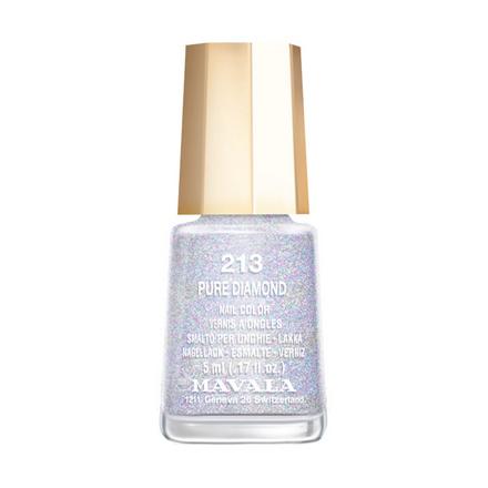 Mavala, Лак для ногтей №213, Pure Diamond