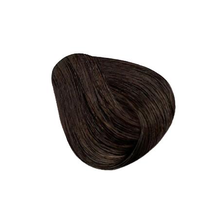 OLLIN, Крем-краска для волос Performance 4/71