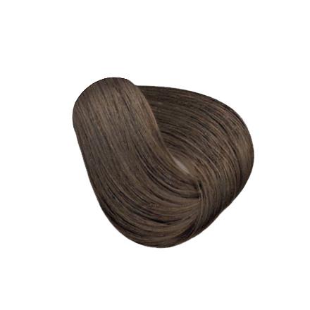 OLLIN, Крем-краска для волос Performance 6/0