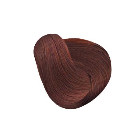 OLLIN, Крем-краска для волос Performance 6/4