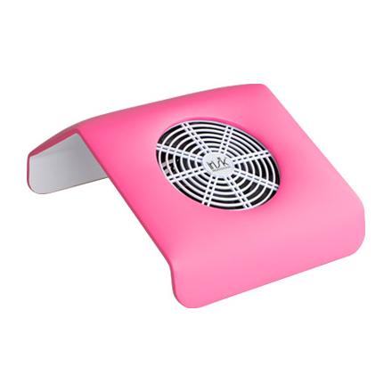 IRISK, Мини-пылесос настольный Sense, 30W, розовый