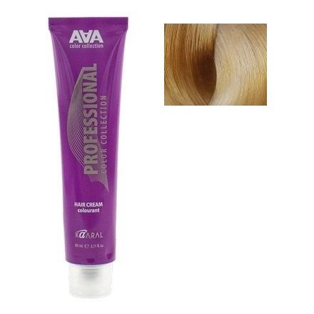 Kaaral, Крем-краска для волос ААА 10.3