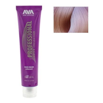 Kaaral, Крем-краска для волос AAA 10.12