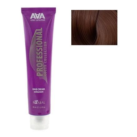 Kaaral, Крем-краска для волос AAA 7.53