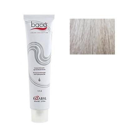 Kaaral, Крем-краска для волос Baco B12.10