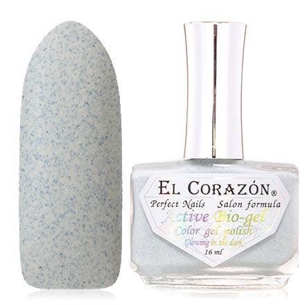 EL Corazon, Активный биогель Luminous №423/1142, Second snowdrop