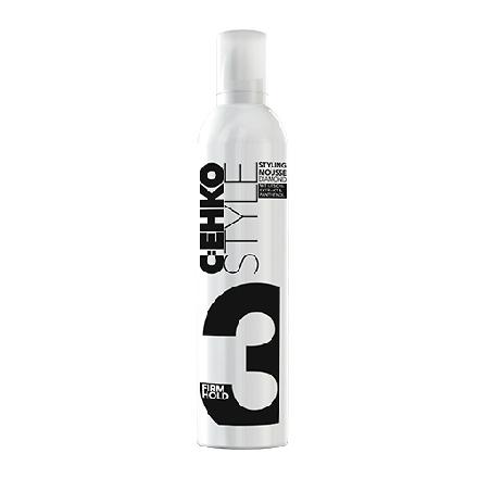 C:EHKO, Пена для волос Diamond, 400 мл
