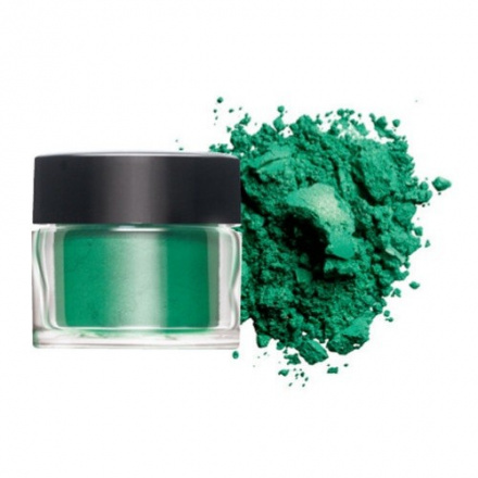 CND, Пигмент Additives Medium Green
