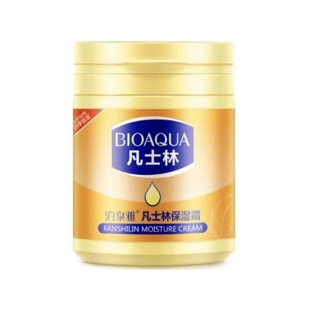 Bioaqua, Крем для SOS-восстановления, 170 г