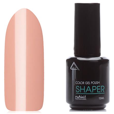 ruNail, Гель-лак Shaper, Paris Manicure