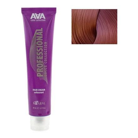 Kaaral, Крем-краска для волос AAA 8.25