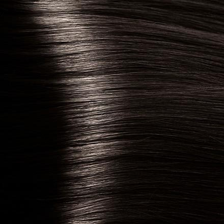 Kapous, Крем-краска для волос Hyaluronic 4.12