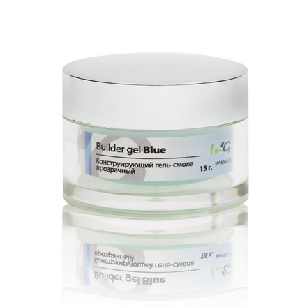 In'Garden, Blue Builder Gel