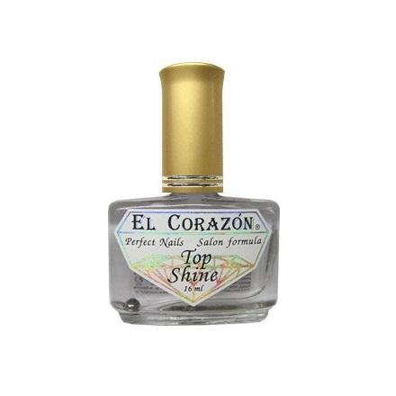 El Corazon, Топ, Top Shine,16 мл (УЦЕНКА)