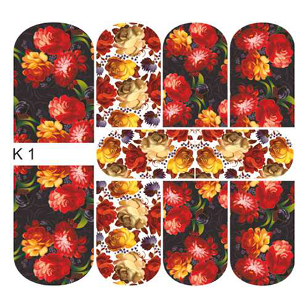 KrasotkaPro, Слайдер-дизайн KR025