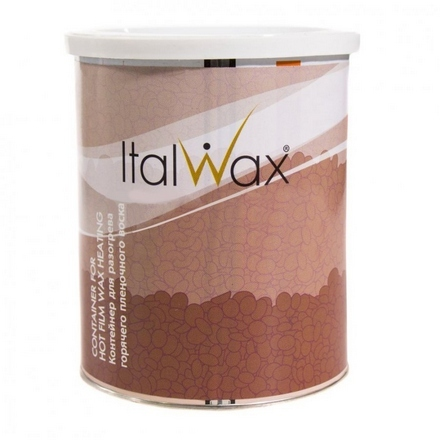 Italwax, Контейнер для разогрева воска с крышкой, 800 мл