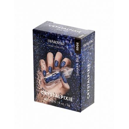 Кристаллы Swarovski, Crystalpixie Edge Sahara Blue