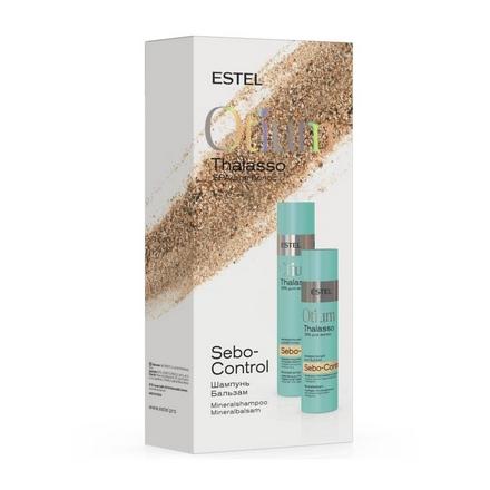 Estel, Набор для домашнего ухода Otium Thalasso Sebo-Control