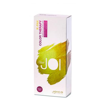 Joico, Набор с шампунем и маской K-pak Color Therapy
