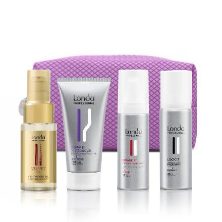 Londa Professional, Набор Travel Kit