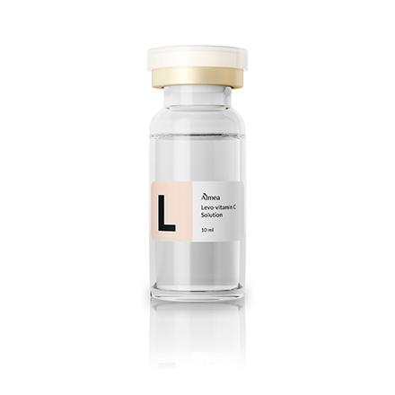 Almea, Мезококтейль Levo-vitamin C Solution