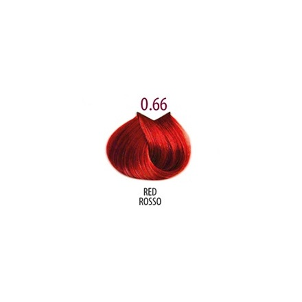FarmaVita, Бустер Life Color Plus 0.66, Red