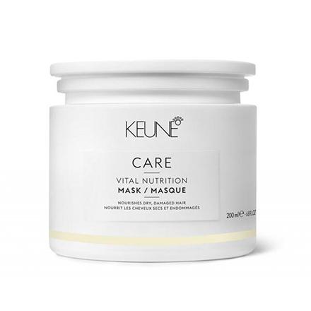 KEUNE, Маска Care Vital Nutrition, 200 мл