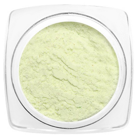 IRISK, Декор «Бархатный песок» №15, лимонный (УЦЕНКА)