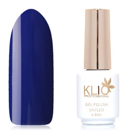 Klio Professional, Гель-лак Total Perfection, №10
